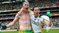 McBrearty: Donegal will not be distracted by hype