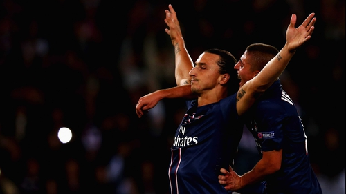 Once again, all eyes are on Zlatan Ibrahimovic as PSG take on world beaters Barcelona