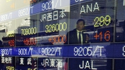 Japanese share prices rallied as concerns over North Korea, the US economy and a higher yen recede