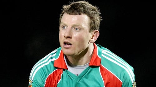 Boyle has been a regular on the Mayo panel since James Horan took over