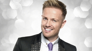 "Nicky Byrne is ""absolutely thrilled"" about new 2fm gig"