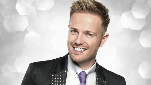 Byrne talks about Strictly challenge
