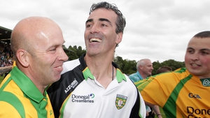McGuinness has moved Donegal on to a new level in his second year in charge