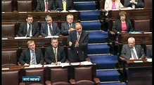 Fianna Fáil accuses Government of allowances climbdown
