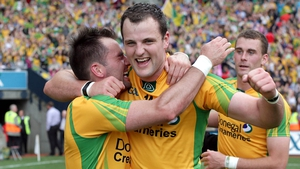 Murphy is hoping that Donegal fans will swell the stands and terraces of Croke Park on Sunday