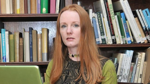 Martina Devlin is an award-winning author