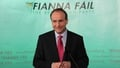 Trouble in Fianna Fail?