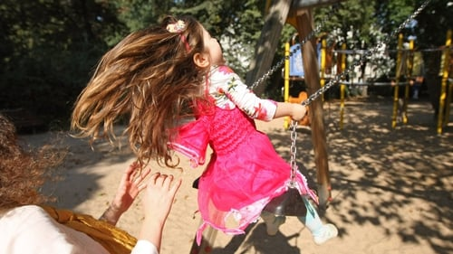 Many au pairs complain they are being used as a cheap form of childcare