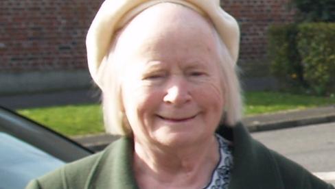 granny dating ireland