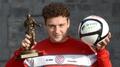 Sligo's Quigley takes August's player award