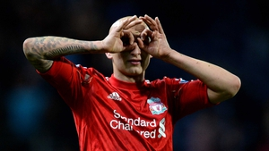 Jonjo Shelvey scored twice after being introduced in the second half