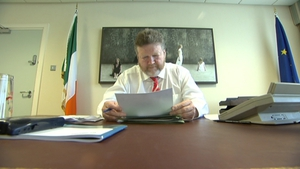 James Reilly said he would make the same decision again tomorrow