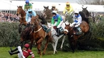 Rupert Bell discusses changes which will be brought in for the Aintree Grand National