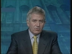 Charlie McCreevy speaking on the annoncement of Budget 2000 on 1 December 1999.