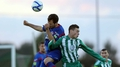 Bray and Sligo ends in a stalemate