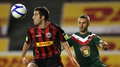 Bohs and Cork share the spoils at Dalymount