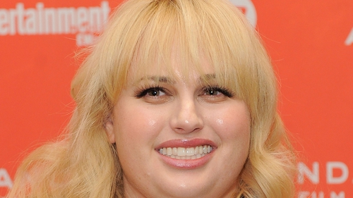 Rebel Wilson may be joining The Hunger Games