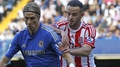 City passed up on Torres, reveals Mancini