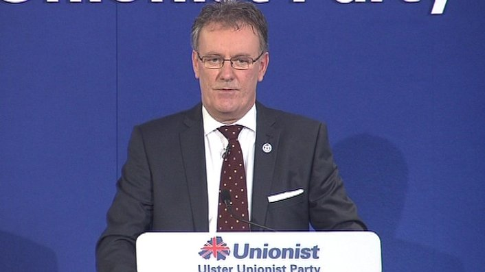 UUP set to decide on its Stormont future