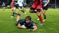 Leinster hold on to defeat Edinburgh