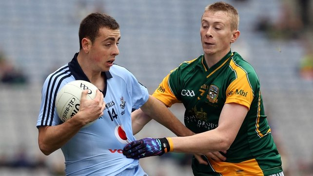Cormac Costello was fantastic for Dublin