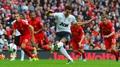 Van Persie penalty secures United win.