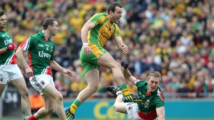Joe Kernan paid tribute to the way Donegal evolved en route to winning the All-Ireland in 2012