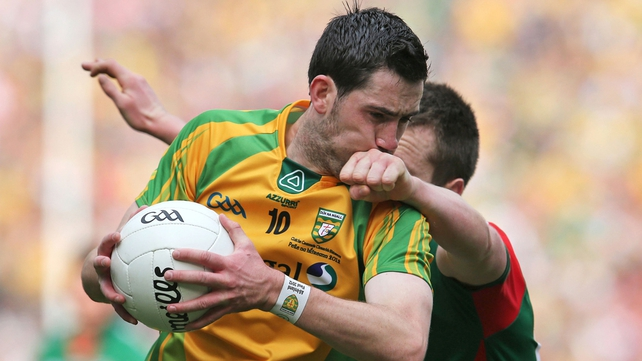 Mark McHugh's availability would be a huge boost to Donegal
