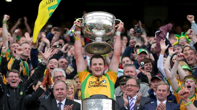 Can Donegal repeat their success of 2012?