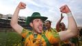 Mark McHugh savours 'deserved' Donegal victory