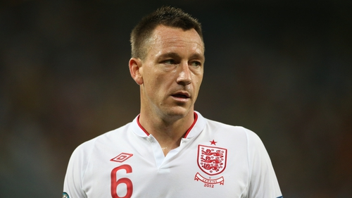 John Terry: 'I have always given my all and it breaks my heart to make this decision'