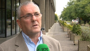 John McGuinness has said it is not good enough that former HSE staff are sometimes chosen to do this work