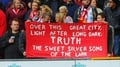 Rodgers: Fight against indecent fans to go on
