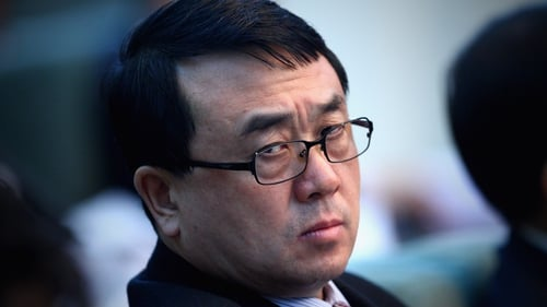 Former police chief Wang Lijun was jailed for 15 years