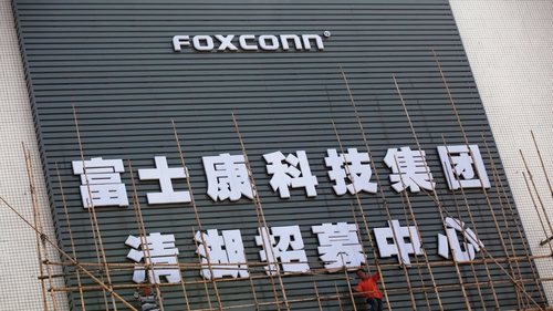 Foxconn's problems with iPhone X assembly could hit holiday availability