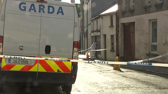 His body was discovered in his Sligo home in September 2012