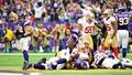 NFL Summary: 49ers fall to Minnesota Vikings
