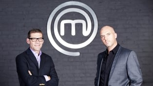 Recipes from MasterChef Ireland