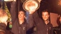 Sam Maguire Cup returns to Donegal
