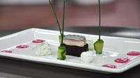 Mackerel Miss Muffet - An audition dish from MasterChef Ireland 2012
