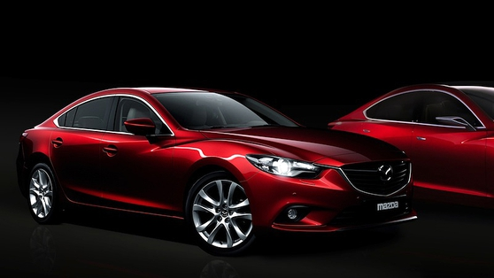 What will Mazda have to offer with the new 6?