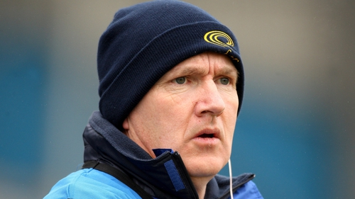 O'Shea proved to be a popular figure with the Tipperary players during his time as a coach and selector