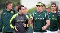 Springboks forwards coach wary of Wallabies threat