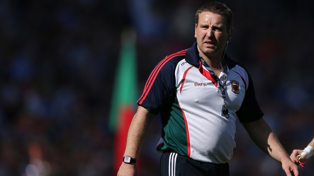 Kerry now look set to benefit from O'Neill's knowledge