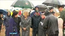 Thousands brave weather to attend ploughing championships