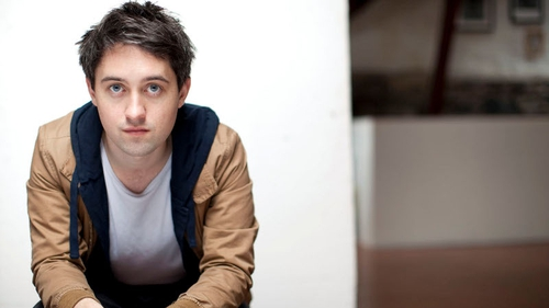 Villagers (Conor J O'Brien) - Taking part in Other Voices London