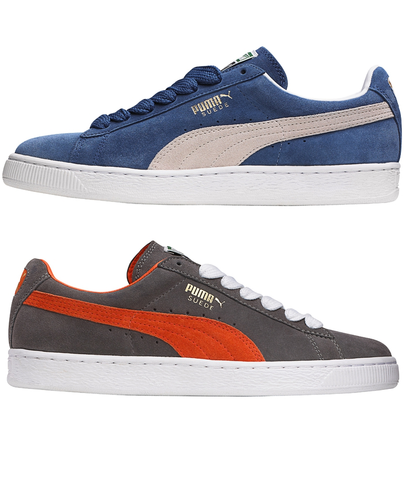 77c26fa6176b Puma re-releases classic vintage shoes
