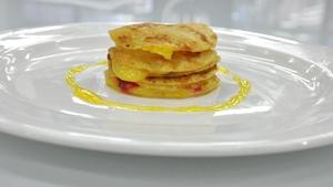 Pancake Mille feuille