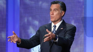 New poll says Mitt Romney has extended his lead over Barack Obama