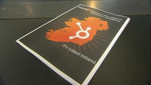 Hub Spot to expand Irish operations, FireEye to Cork jobs